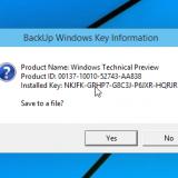 Как найти ключ на установленной Windows 10?